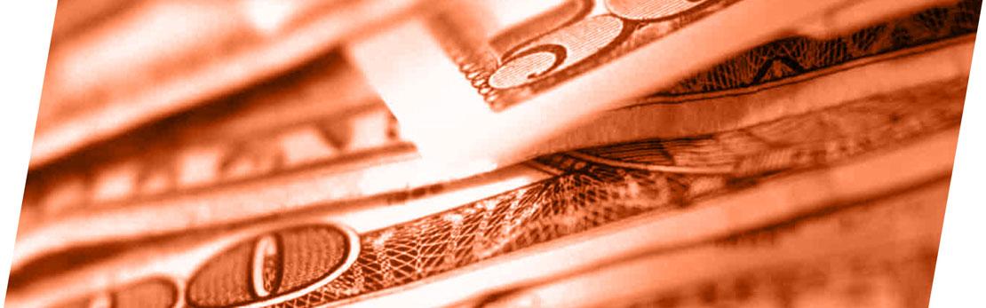 Management and cash handling
